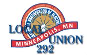 International Brotherhood of Electrical Workers - Local 292